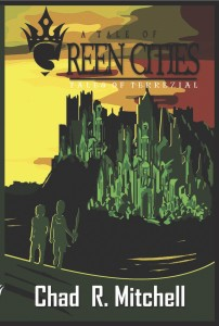 A Tale of Green Cities